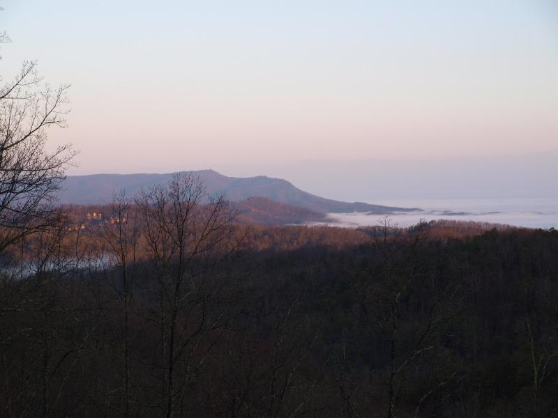 Panoramic Views! - Private Cabin on 7 Acres: Wifi/Theater/Copper Tub/ - Gatlinburg - rentals