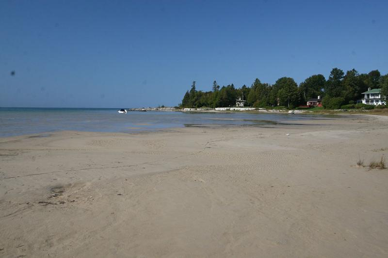 Oliphant Way cottage (#1112) - Image 1 - Sauble Beach - rentals