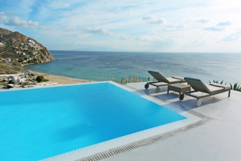 - Villa Elia - Greece - rentals