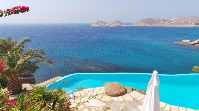 Villa Aqua - Mykonos - Image 1 - Greece - rentals