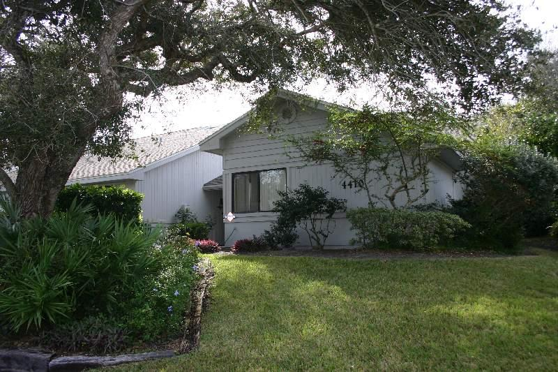 S4410 Sea Woods Villa - Image 1 - New Smyrna Beach - rentals