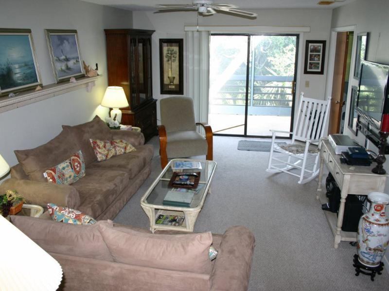 SC219 Sea Woods - Image 1 - New Smyrna Beach - rentals