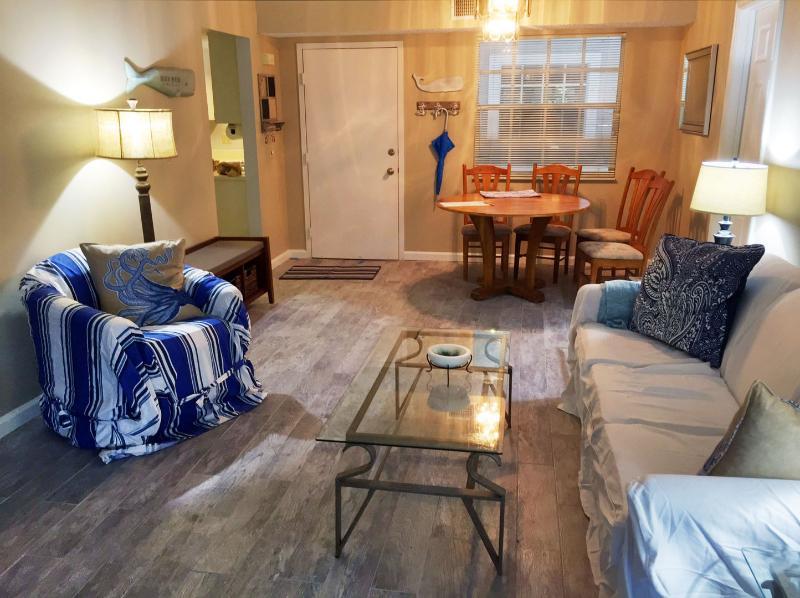 SV232 Sea Woods - Image 1 - New Smyrna Beach - rentals