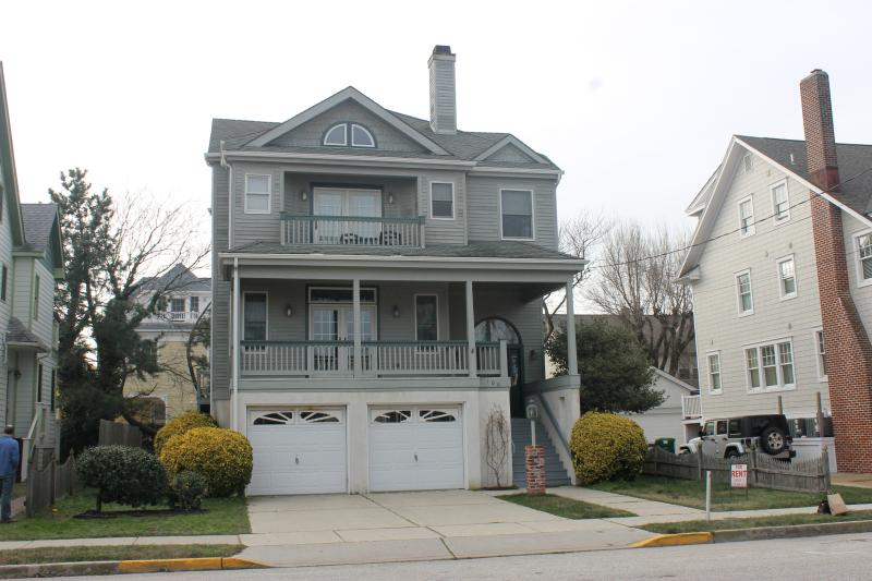Blue Skies Cottage - Beach Block Contemporary 5 Bedroom Home! $PECIAL$! - Cape May - rentals