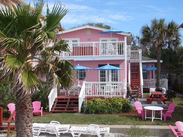 Granger House Est 1901 - Granger House : Slice of Heaven - Indian Rocks Beach - rentals