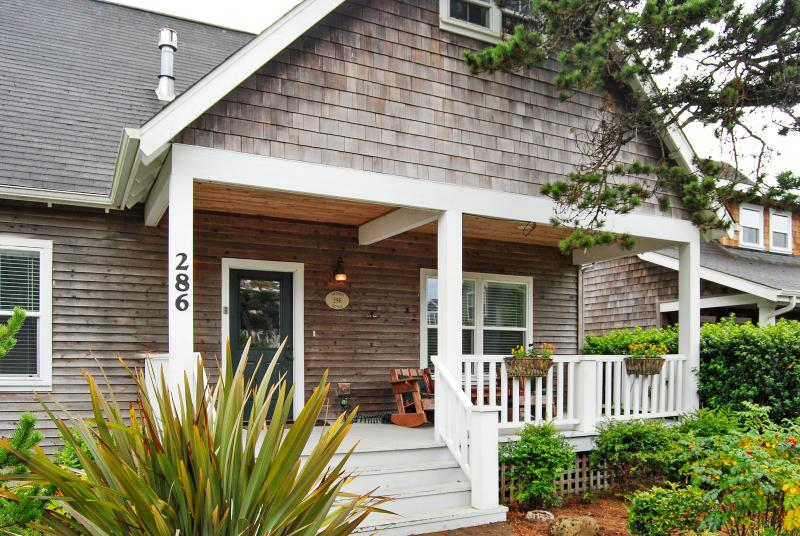Vintner's Cottage - Vintner`s Cottage - Depoe Bay - rentals