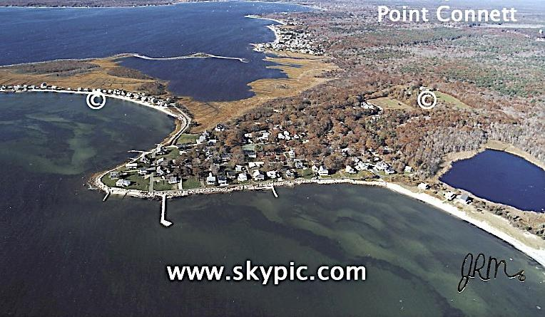 Skyview - Rambling Home with 4 Bedrooms in Beach community - Mattapoisett - rentals