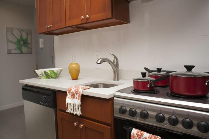 3 Bedroom, 4 Bathroom in Manhattan East Side - Image 1 - Manhattan - rentals