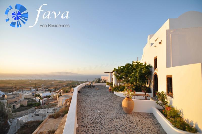 Fava Eco Residences - Unique Villa - Image 1 - Oia - rentals