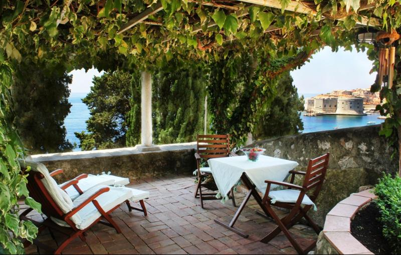 Apartment Ina & Lena - Image 1 - Dubrovnik - rentals