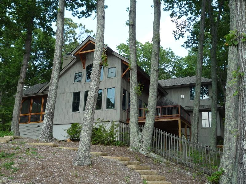 *No Booking Fee* In Mountains Near Charlottesville - Image 1 - Charlottesville - rentals