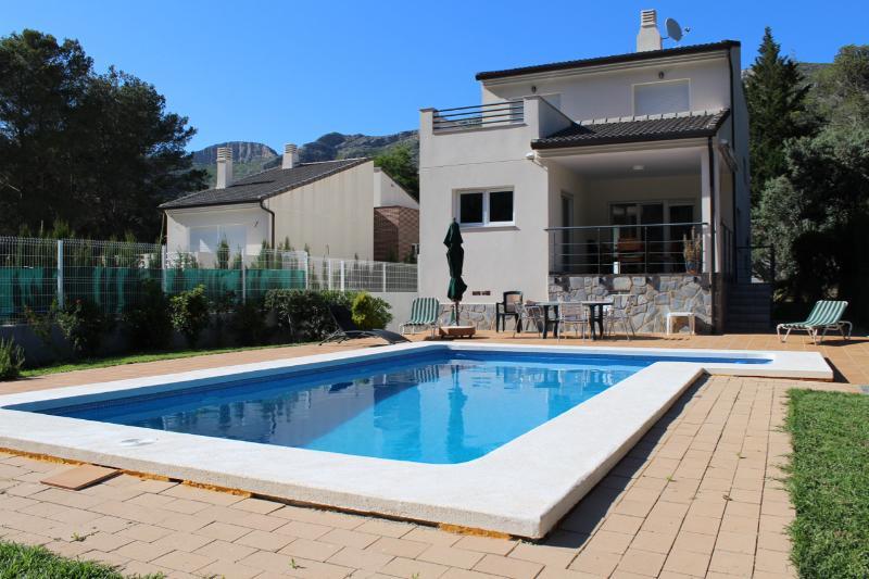 Villa Emilio - Image 1 - Valencia - rentals