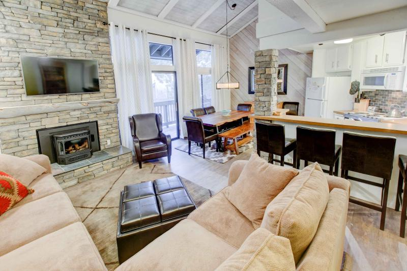Sherwin Villas #25 - Image 1 - Mammoth Lakes - rentals