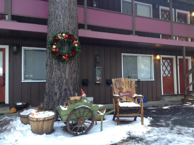 Fairy-tale Bavarian Condo In Tahoe!    8 - Image 1 - South Lake Tahoe - rentals