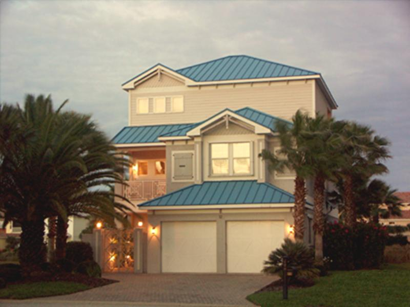 Your Vacation Home Awaits....Welcome Home! - ON SALE...Amazing Waterfront Beach House: Views, Private Heated Pool, Elevator and More, More, More - Palm Coast - rentals