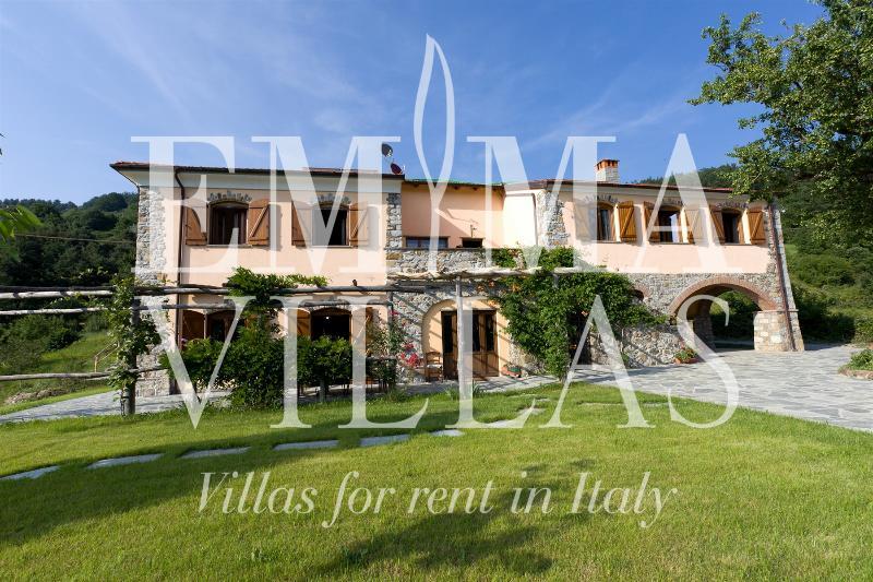 Villa Arbeio 8+6 - Image 1 - World - rentals