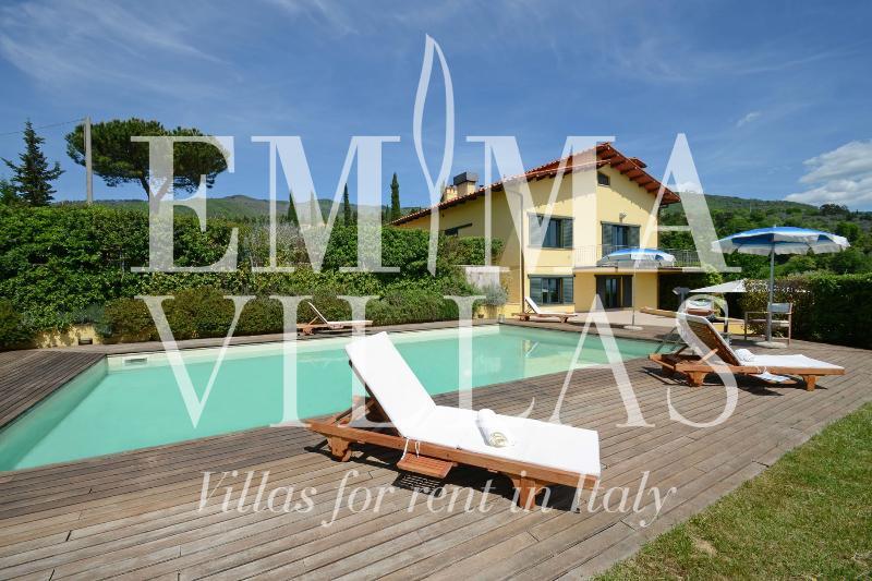 Villa La Vita 6+2 - Image 1 - Tosi - rentals