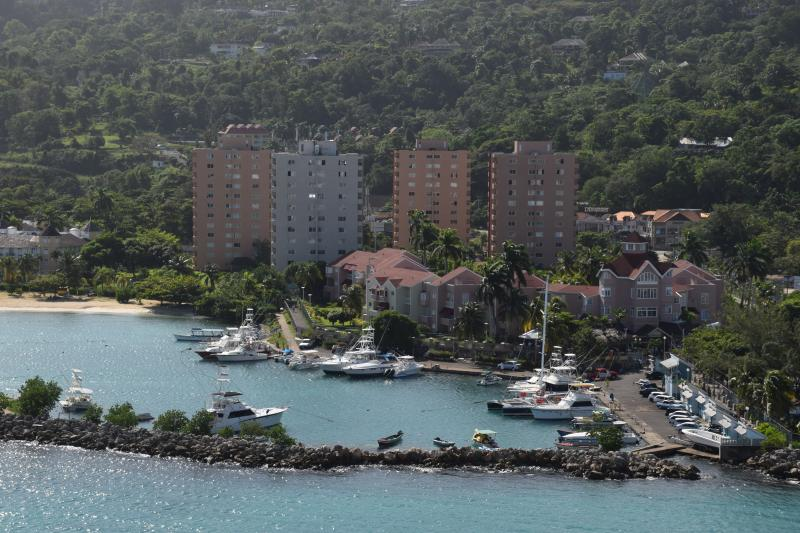 Fishermans point resort - Beach apart.   Fishermans point  Resort Hotel - Ocho Rios - rentals