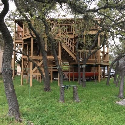 Lake Travis waterfront with dock - Image 1 - Spicewood - rentals