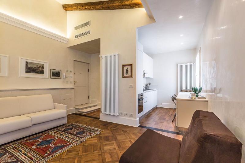 """Alighieri Studio Apartment - Alighieri """"A"""" - Venice - rentals"""