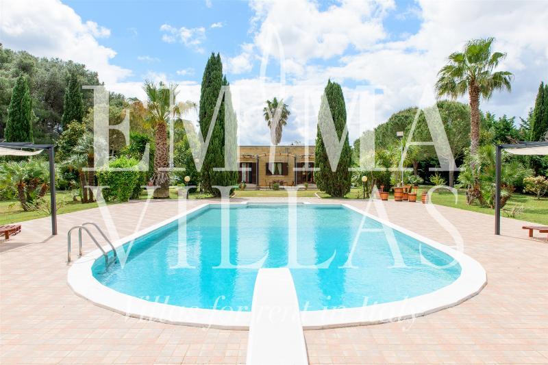 Villa Laura 6 - Image 1 - Province of Brindisi - rentals
