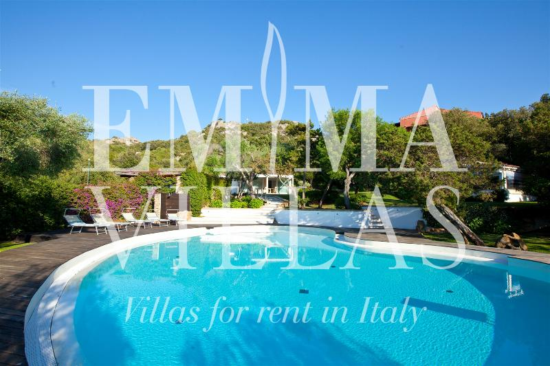 Villa Bianca 10+2 - Image 1 - Porto Rotondo - rentals