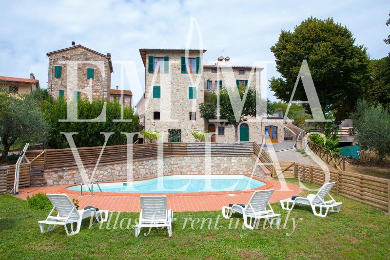 Casa Elia 7+3 - Image 1 - Palazzone - rentals