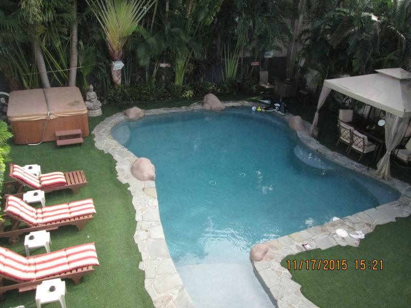 Share 5 Star $2.4m Home in Old Town in Key West - Image 1 - Key West - rentals