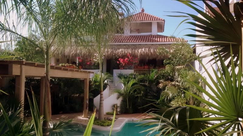 Bed & Breakfast , Hotel, Rental, Puerto Escondido - Image 1 - Puerto Escondido - rentals