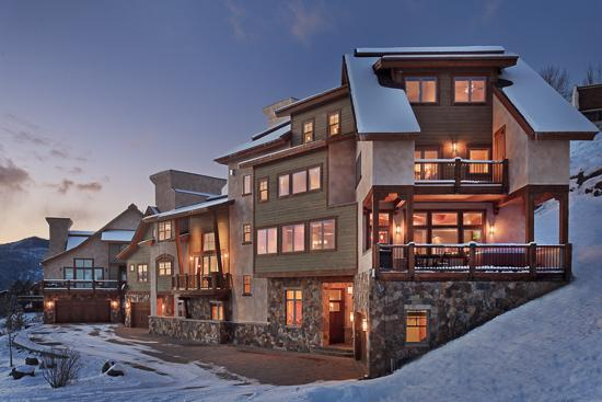 Peaks Grande Chalet - Peaks Grande Chalet - Bring Everyone ! Sleep 23 in Luxury - Steamboat Springs - rentals
