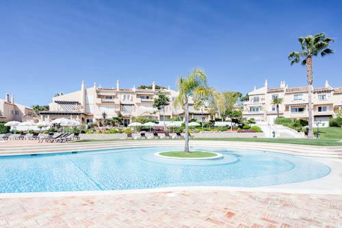 Sao Lourenco Village Studio Apartment - Image 1 - Algarve - rentals
