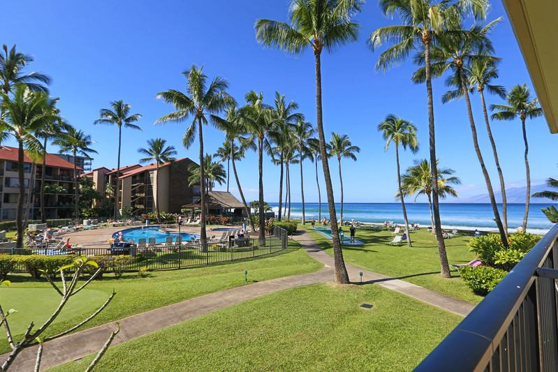 Papakea G207 (Maui TC) - Papakea G207 (Maui AD) - Lahaina - rentals