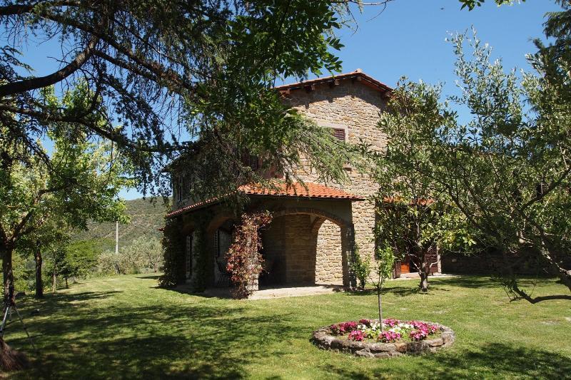 Villa i Cedri - Image 1 - Cortona - rentals