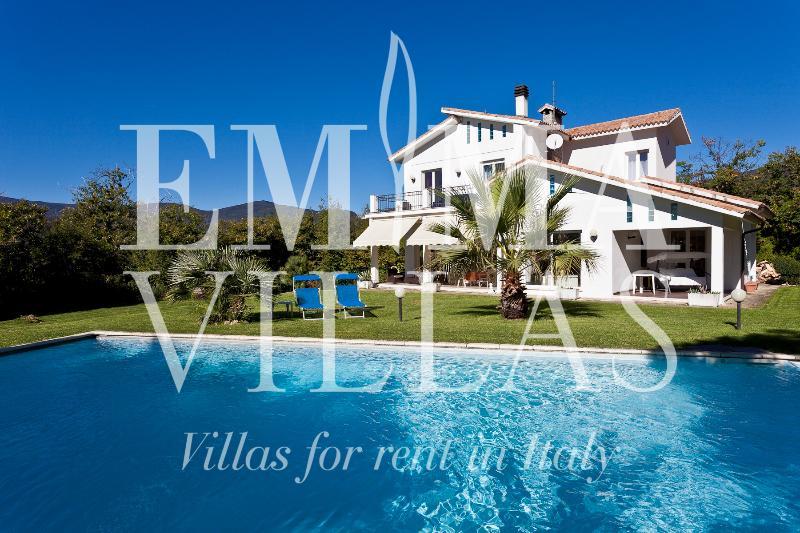 Villa Diadema 8+2 - Image 1 - Savona - rentals