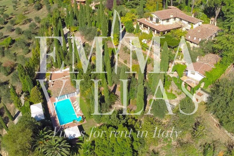 Villa Ripandelli 11 - Image 1 - Rome - rentals