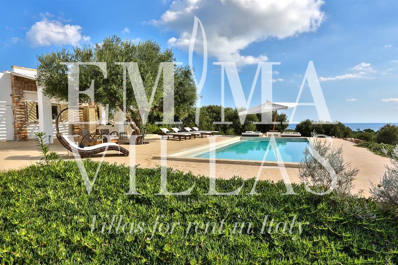 Villa Pajare Francesi 8+2 - Image 1 - Lecce - rentals