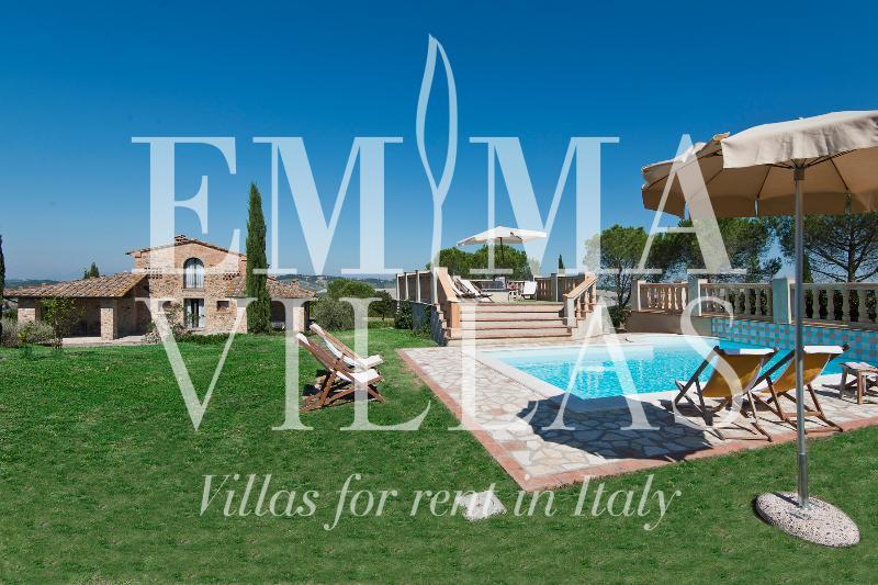Casale Fienile 8 - Image 1 - Volterra - rentals
