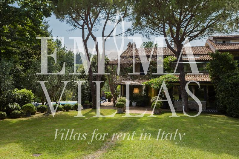 Villa Vallugola 8 - Image 1 - Rimini - rentals