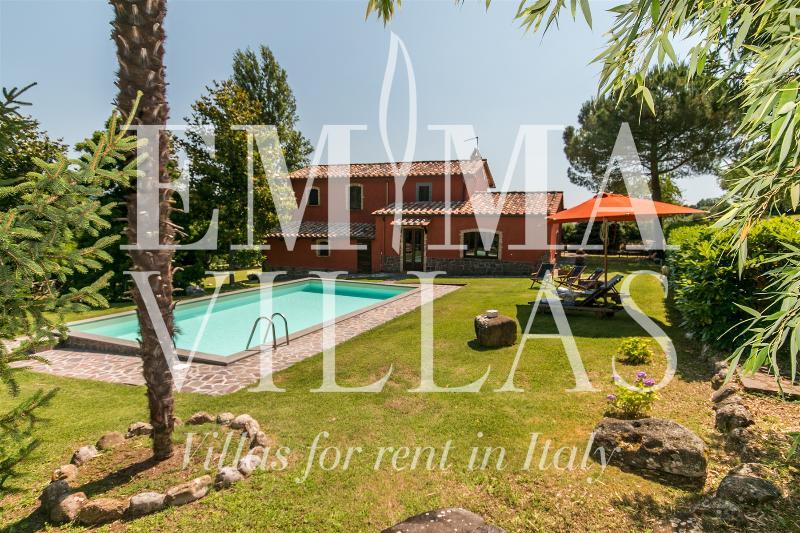 Villa Loreto 6 - Image 1 - Bagnoregio - rentals