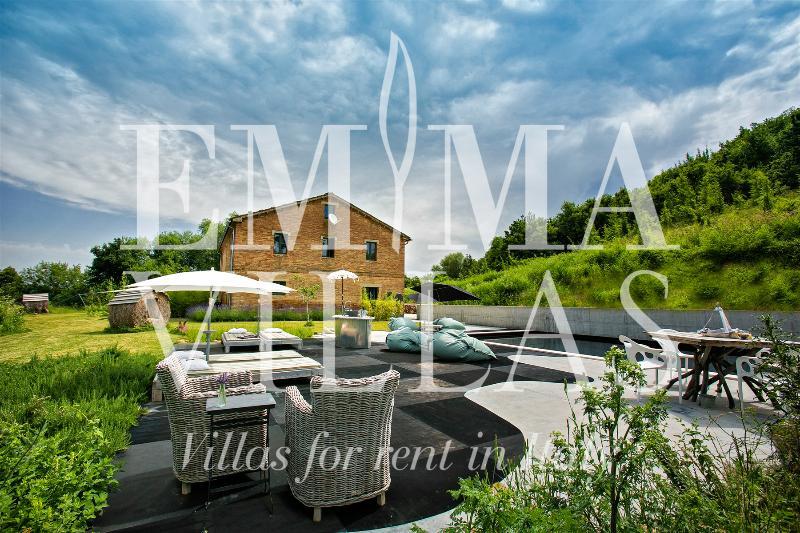 Casa Roosanna 8 - Image 1 - Ascoli Piceno - rentals
