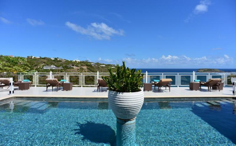 Villa Bellevue - STB - Image 1 - World - rentals