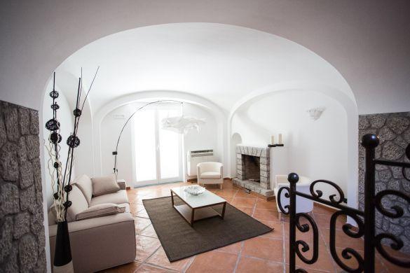 Villa Diva - Image 1 - Capri - rentals