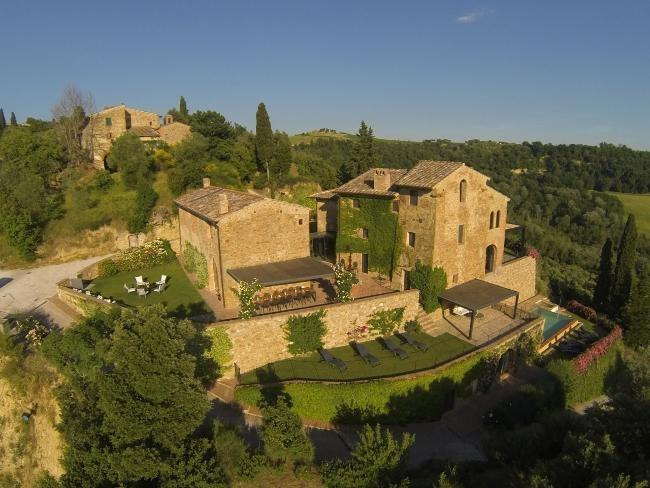 Villa Torre Il Santo - Image 1 - Tuscany - rentals