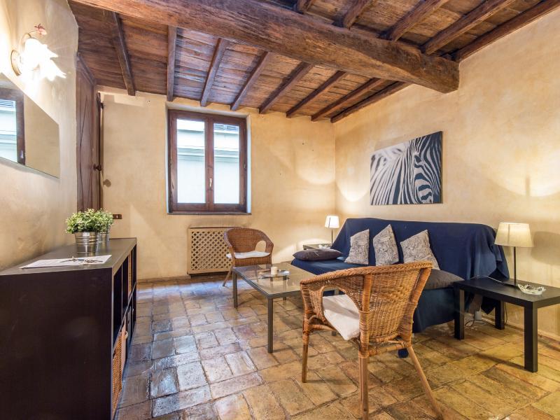 Large Elegant Apartment Piazza Navona - Image 1 - Rome - rentals