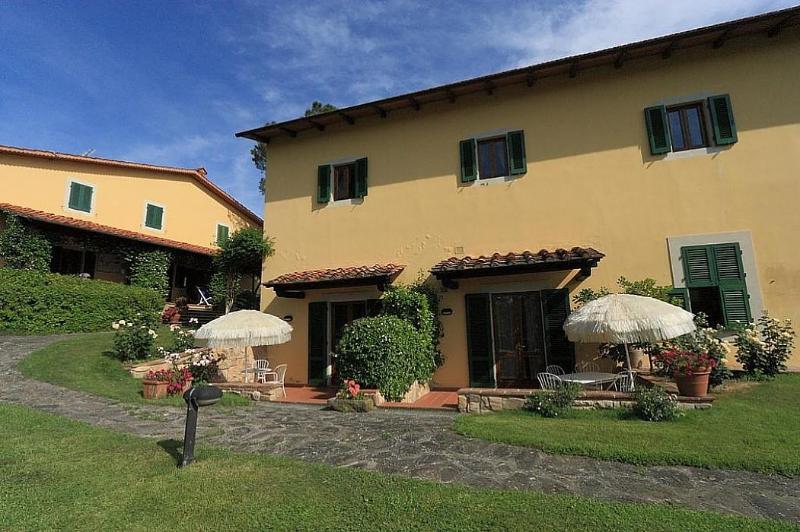 Appartamento Italo D - Image 1 - Lamporecchio - rentals