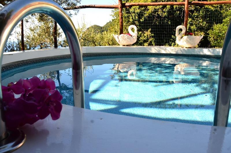 Villa Violaciocca - Image 1 - Positano - rentals