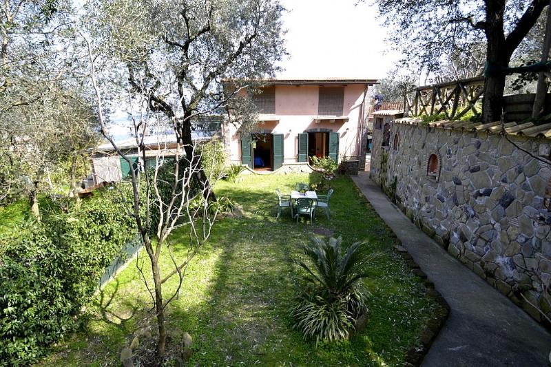 Casa Briza - Image 1 - Sorrento - rentals