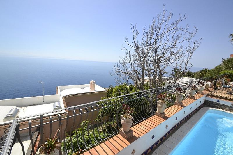 Casa Astride - Image 1 - Praiano - rentals