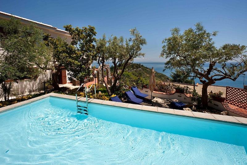 Villa Ilona - Image 1 - Nerano - rentals