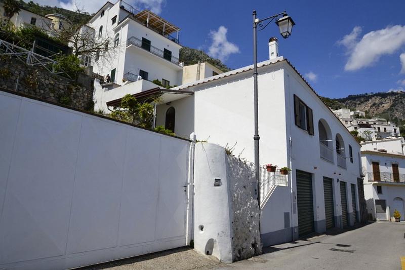 Casa Consuelo - Image 1 - Praiano - rentals